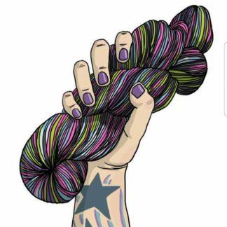 Dye Candy