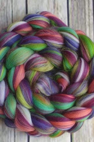 Dye Candy Fibre