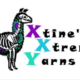 Xtine's Xtreme Yarns