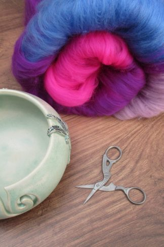Yarn for the Soul Fibre